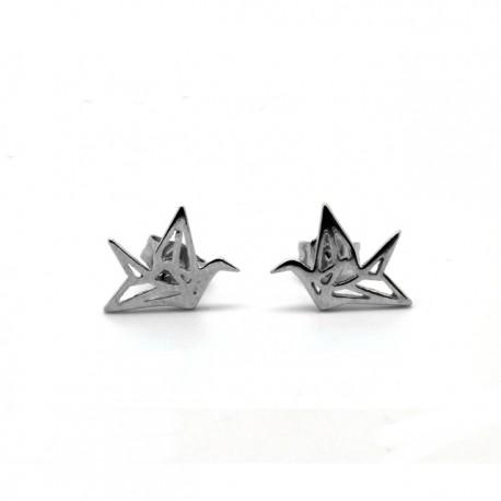 BASICS- Pendientes origami