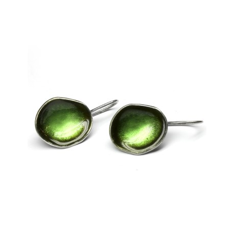 ALBA- Pendientes verdes