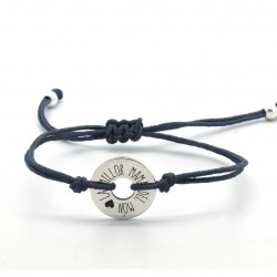 MARGA - Pulsera donut mini