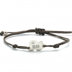 MARGA - Pulsera nube mini