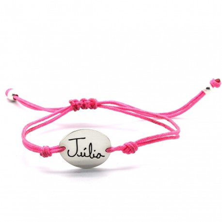 KIDS - Pulsera ovalada mini