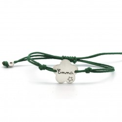 MARGA - Pulsera flor mini